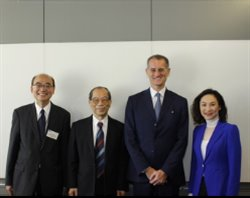 Press Release  ICC Mediation Competition - Hong Kong