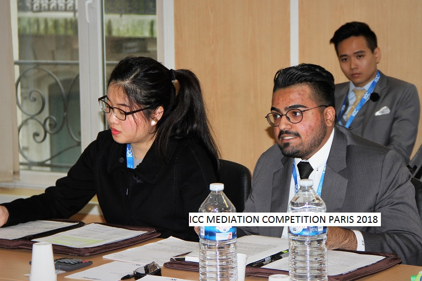 Register now for ICC HK Mediation competition!